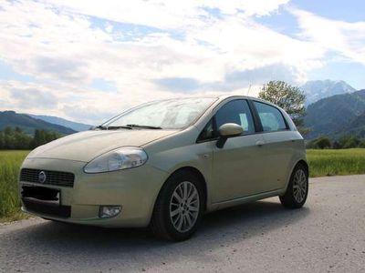 gebraucht Fiat Grande Punto 1,3 16V JTD Multijet 90 Dynamic