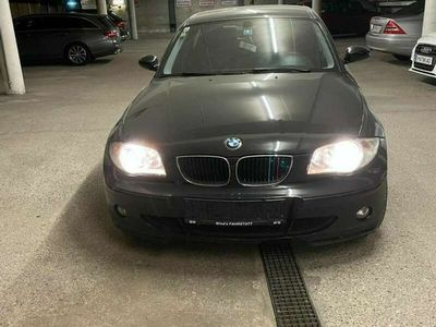 gebraucht BMW 118 1er