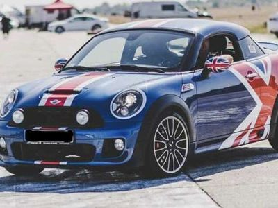 gebraucht Mini John Cooper Works Coupé Limited Edition