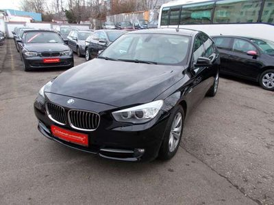 gebraucht BMW 530 Gran Turismo 5er-Reihe Diesel (F07) Aut.