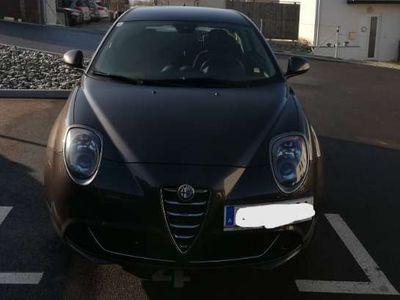 gebraucht Alfa Romeo MiTo 1.4 PS Progression Klein-/ Kompaktwagen