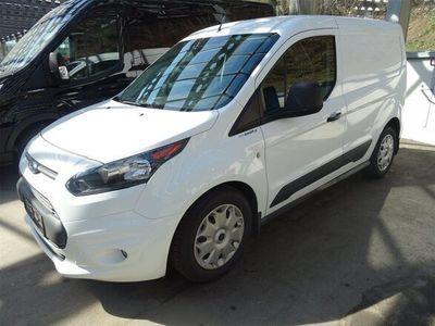 gebraucht Ford Transit Connect EK L1 Trend 1.5l 100PS