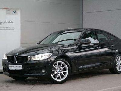 gebraucht BMW 320 Gran Turismo d xDrive