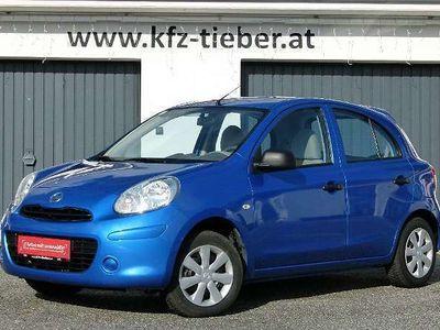 gebraucht Nissan Micra 1,2 Visia *KLIMA*MFL*FREISPRECH*Pickerl 1/2020+4M*