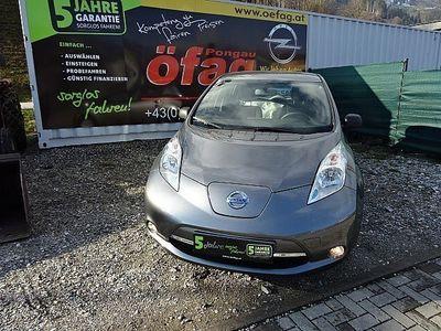 gebraucht Nissan Leaf (mit Batterie) Visia 30 kWh