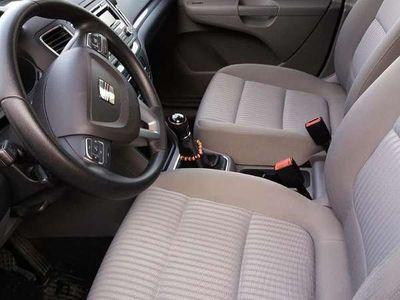 gebraucht Seat Alhambra family 2.0 TDI CR DPF Kombi / Family Van,