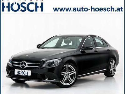 gebraucht Mercedes C220 d Avantgarde Aut. LP:58.752.-€