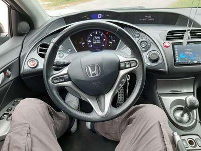 gebraucht Honda Civic Type S 2,2i-CTDi DPF