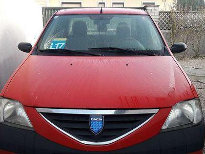 gebraucht Dacia Logan SD/LSDAE/LSDAEH Limousine