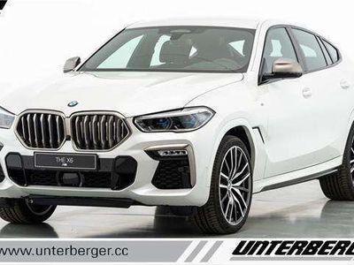 gebraucht BMW X6 M 50D !!bis zu 2.500€ Eintauschbonus!!