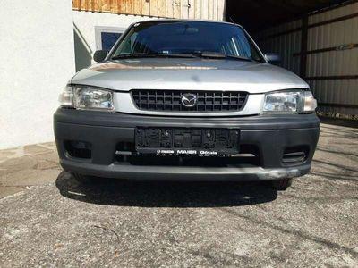 gebraucht Mazda Demio 1,3i
