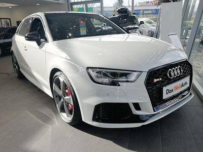 used Audi RS3 Sportback