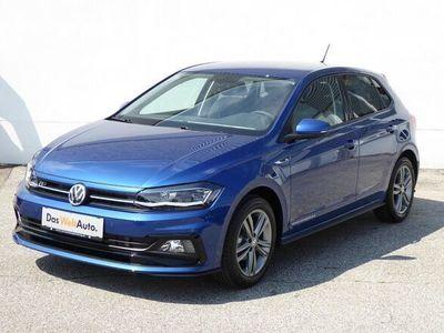 gebraucht VW Polo Comfortline TSI DSG OPF