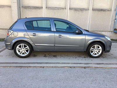 gebraucht Opel Astra 1.4 Limousine