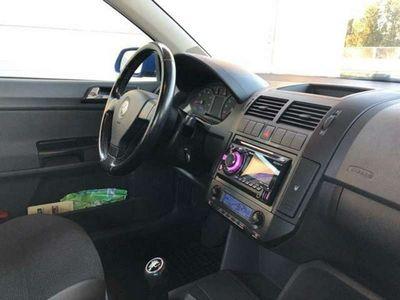 gebraucht VW Polo 1.2 Limousine