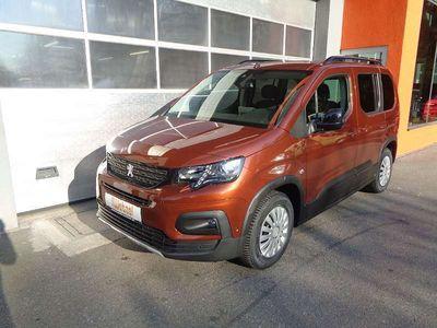 gebraucht Peugeot Rifter 1,5 BlueHDI 130 S