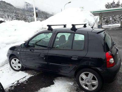 gebraucht Renault Clio Community 1,5 dCi