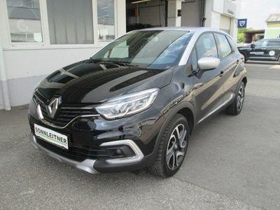 brugt Renault Captur Intens Energy TCe 90