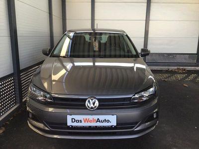 gebraucht VW Polo Limousine