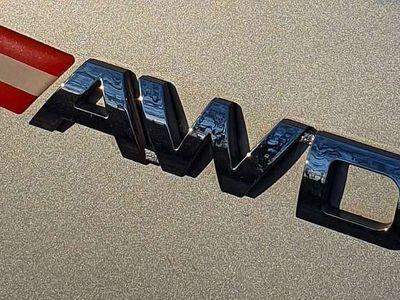gebraucht Kia Sportage AWD ACTIVE CRDI 2.0 Allrad 4WD Lock SUV / Geländewagen