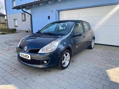 gebraucht Renault Clio Expression 1,5 dCi