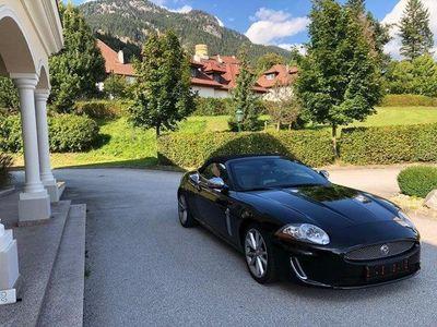 gebraucht Jaguar XK 5,0 Cabrio