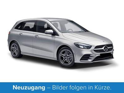 gebraucht Mercedes B180 d