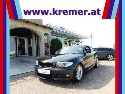 gebraucht BMW 118 Coupé d M-PAKET