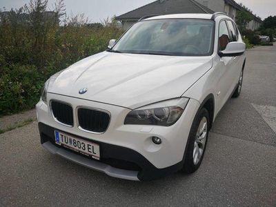 gebraucht BMW X1 sDrive18d Aut.