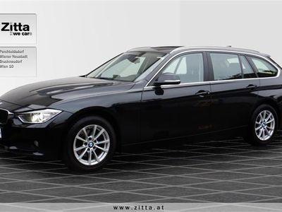 gebraucht BMW 318 d Touring F31 N47