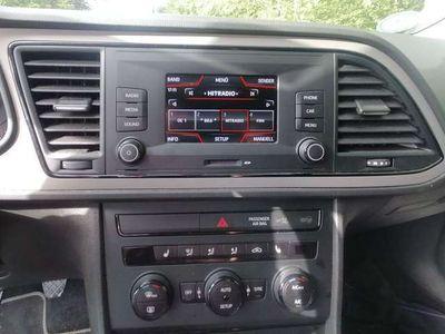 gebraucht Seat Leon SC Reference 1,2 TSI Sportwagen / Coupé