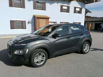 gebraucht Hyundai Kona 1,0 T-GDi 2WD Level 3