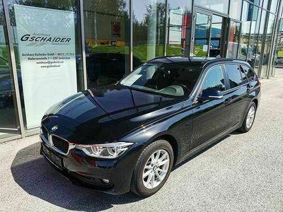 gebraucht BMW 320 320 d xDrive Touring Aut.