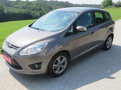 gebraucht Ford C-MAX Easy 1,6 TDCi top Zustand !!! neues Pickerl !!!