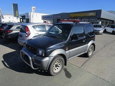 gebraucht Suzuki Jimny 1,3 VX Joy