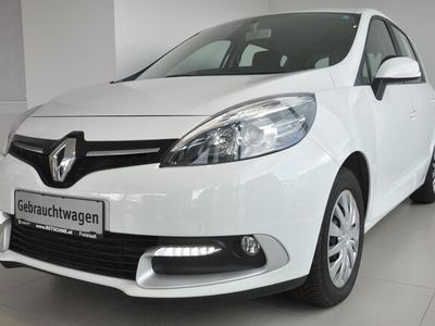 gebraucht Renault Grand Scénic dCi 110 EDC Bose Edition