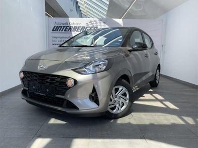 gebraucht Hyundai i10 Level 2 10 MT a1b20-O1 13.490-