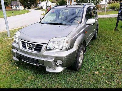 gebraucht Nissan X-Trail 2.2L Diesel SUV / Geländewagen