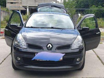 gebraucht Renault Clio Crcc06