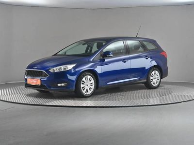 gebraucht Ford Focus Traveller Trend 1.5 TDci (888136)