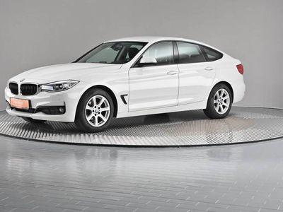 gebraucht BMW 318 Gran Turismo 318d (864777)