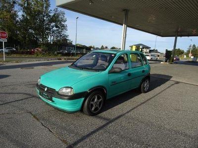 gebraucht Opel Corsa Swing 1,4 i