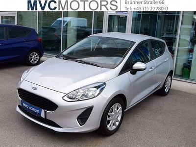 used Ford Fiesta Trend 1,1 Start/Stop Limousine,
