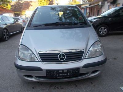 gebraucht Mercedes A170 CDI Automatik