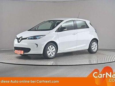 gebraucht Renault Zoe R90 (Batteriemiete) 22kwh Life Aut. (896980)