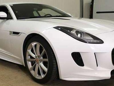 gebraucht Jaguar F-Type Coupe 3,0 Aut. S/C
