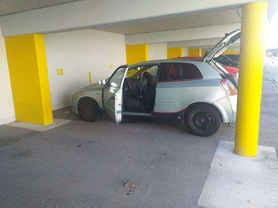 gebraucht Fiat Stilo Klein-/ Kompaktwagen