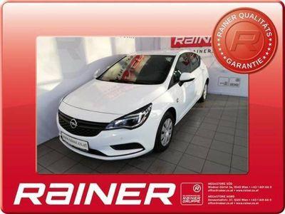 gebraucht Opel Astra 0 Turbo ecoflex Direct Injection Innovatio Limousine