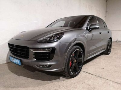 """gebraucht Porsche Cayenne II GTS Aut. """"voll"""""""