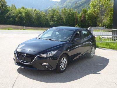 used Mazda 3 Sport G100 Challenge